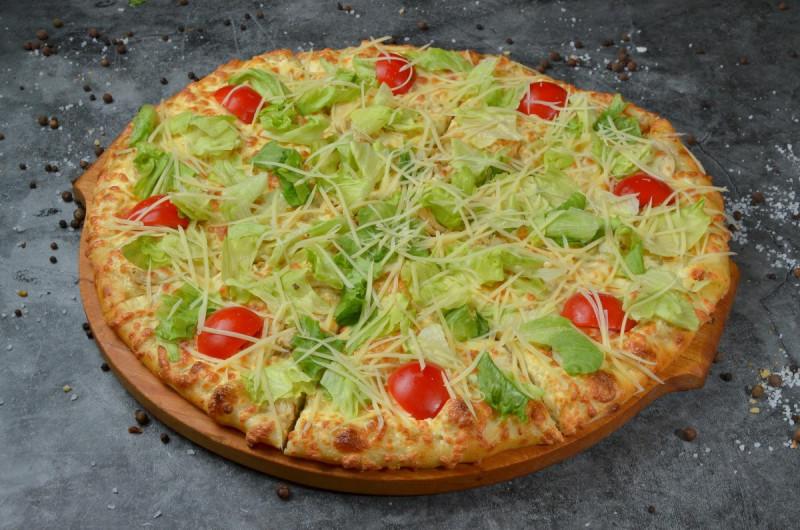 Пицца Цезарь 40