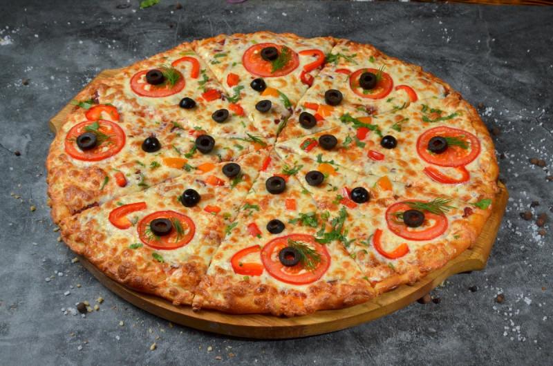 Пицца Мясная от Шефа 40