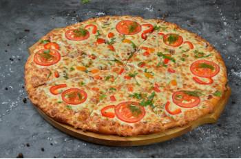 Пицца Помпейская 40
