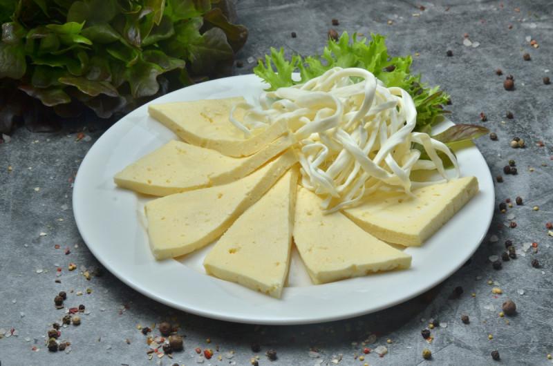 Сырное ассорти по-кавказски
